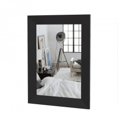 Фото Зеркало Карат Black 120 см Комоды в спальню
