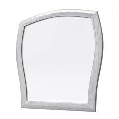 Фото Зеркало Сан Ремо Сосна Белая Зеркала в спальню