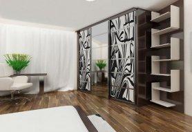 Шкафы в гостинную