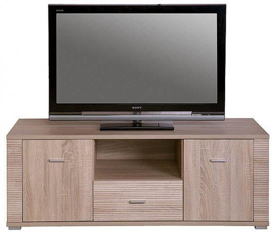 Тумба TV GRESS 2d1s