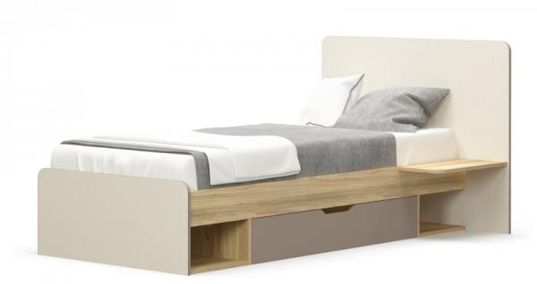 Кровать LAMI 1s/90
