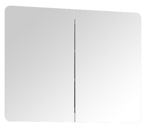 Шкафчик LINATE 2D с зеркалом (typ 160)