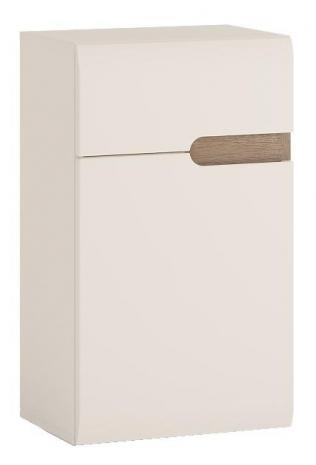 Шкафчик подвесной LINATE 1D1S (typ 156 L)