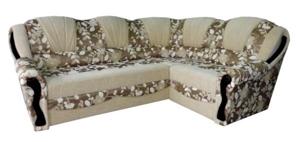 Угловой диван Новелла