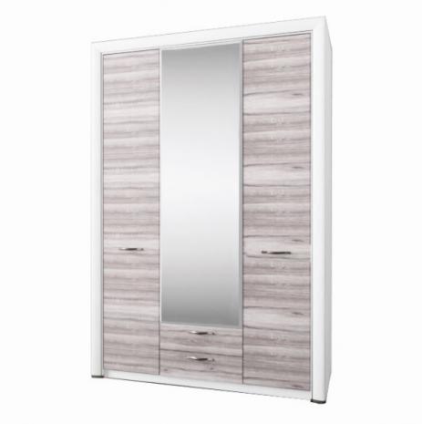 Шкаф OLIVIA 3d2s с зеркалом