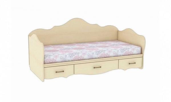 Кровать Прованс К 4-1/1900х800