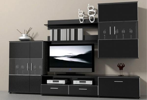 Стенка мебельная ENZO
