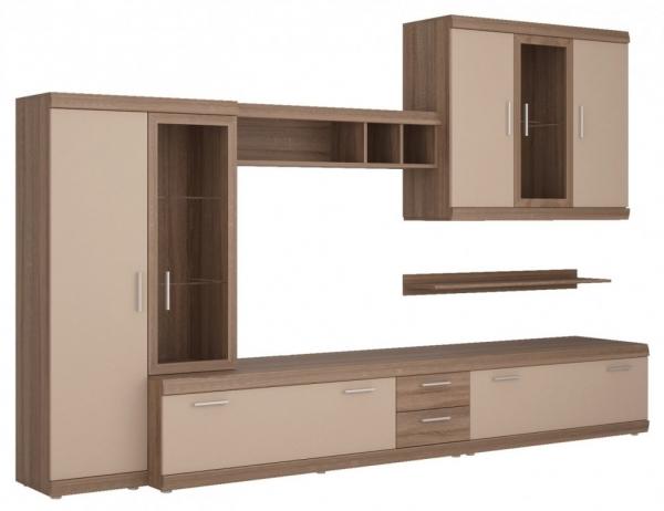 Стенка мебельная  IMPERIAL NEW