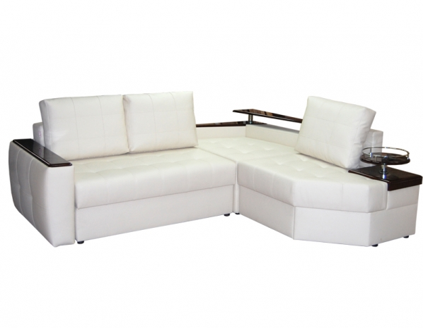 Угловой диван двойной Хьюстон