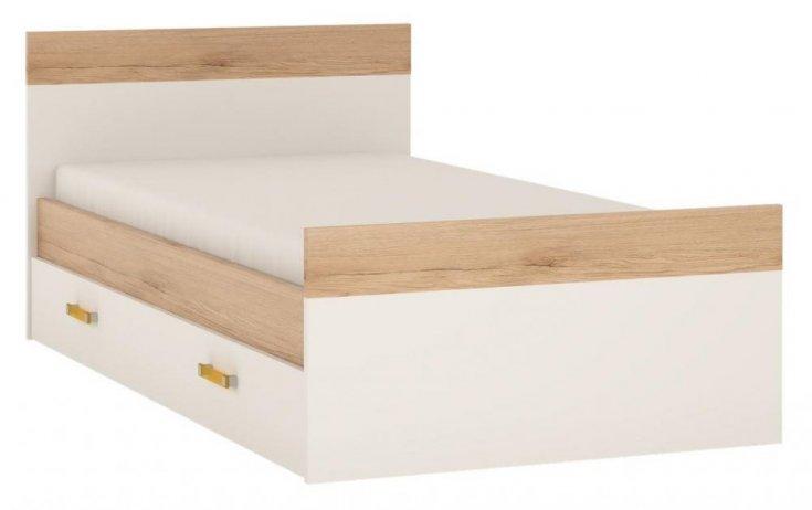 Кровать  AMAZON  (typ 90)