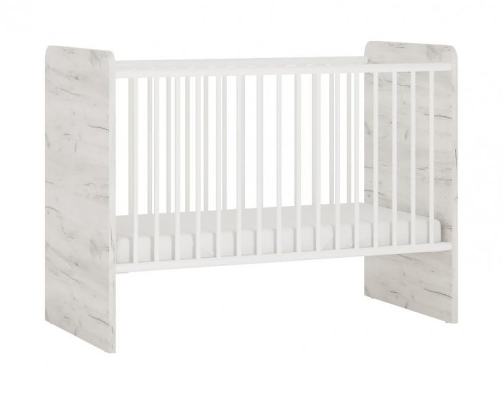 Ліжко дитяче  колекція ANGEL  (typ 98)