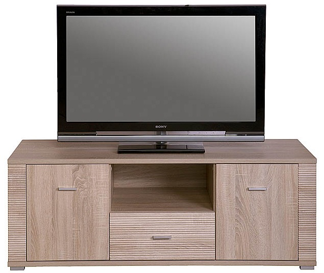 Тумба TV колекція GRESS 2d1s