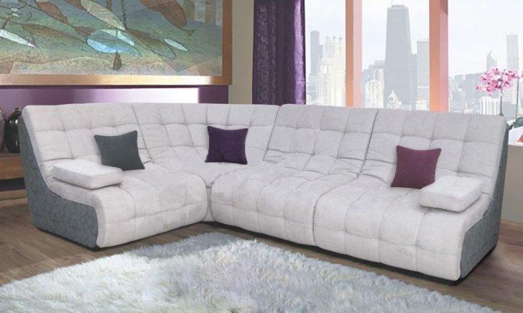 Угловой диван коллекция Каир