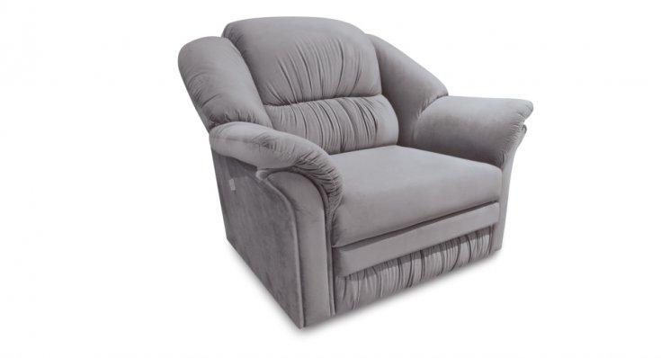 Крісло-ліжко колекція Моніка