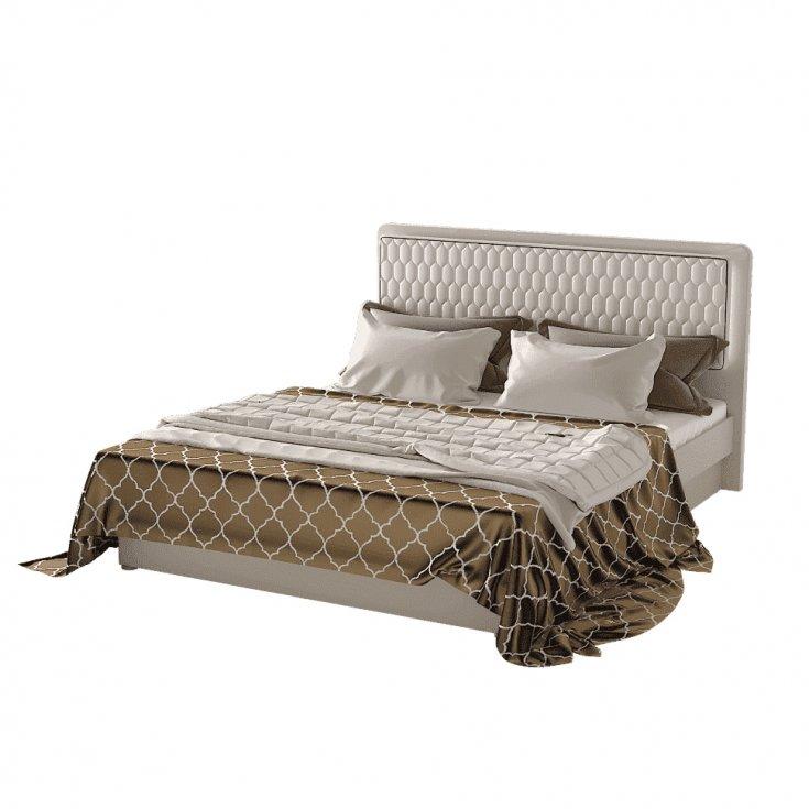 Кровать Кристал 1600 с подъемным механизмом