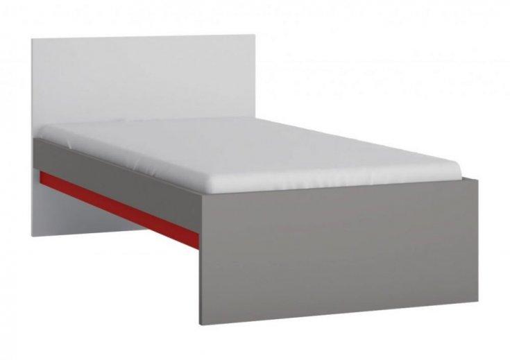 Ліжко LASER 0,9  LASZ01C