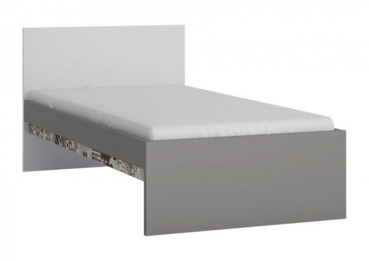 Кровать LASER 0,9  LASZ01A