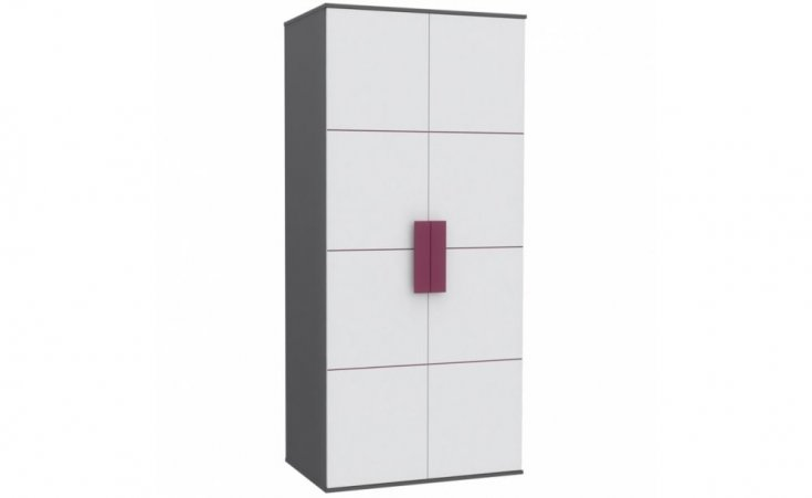 Шкаф LIBELLE 2D LBLS82