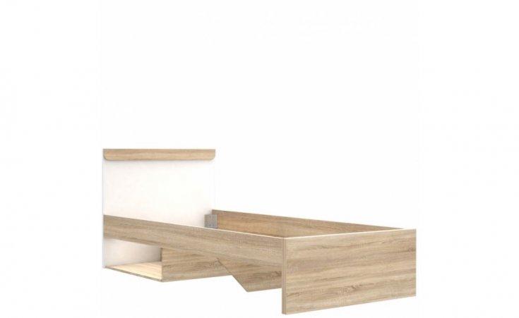 Кровать LACE 0,9 LCXL091