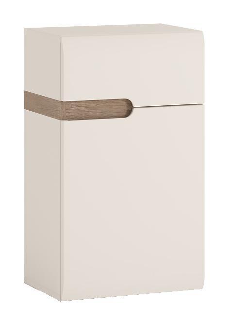 Шкафчик підвісний колекція LINATE 1D1S (typ 156 P)