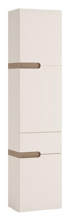 Шкафчик підвісний колекція LINATE 2D1S (typ 155 P)