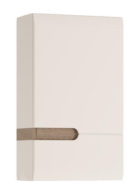 Шкафчик подвесной коллекция LINATE 1D (typ 157 P)