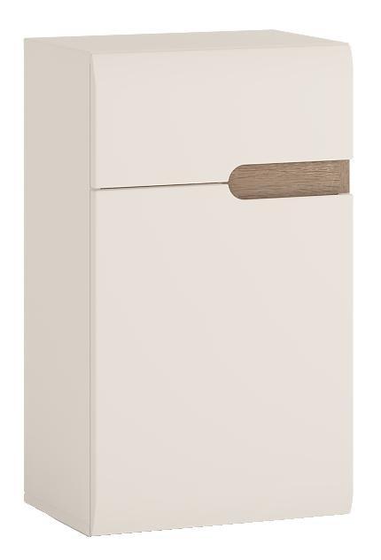 Шкафчик підвісний LINATE 1D1S (typ 156 L)