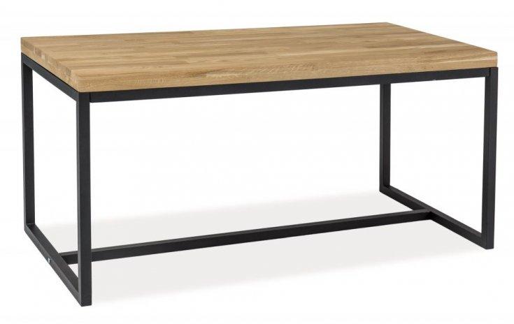 Журнальний стіл Loras B дуб