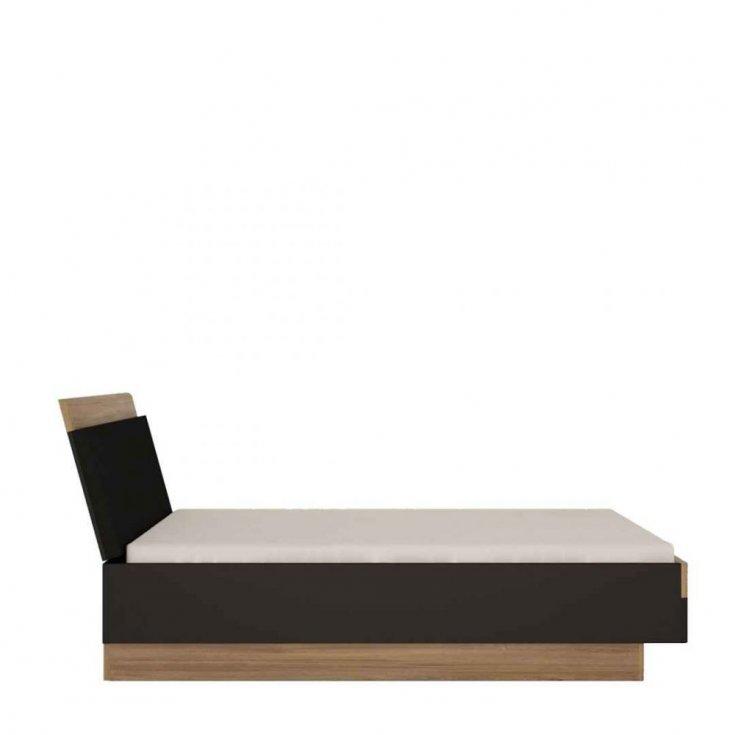 Ліжко колекція MONACO 1,6 MOAL02