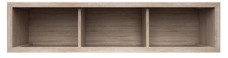 Шкафчик висящий NORTON 130