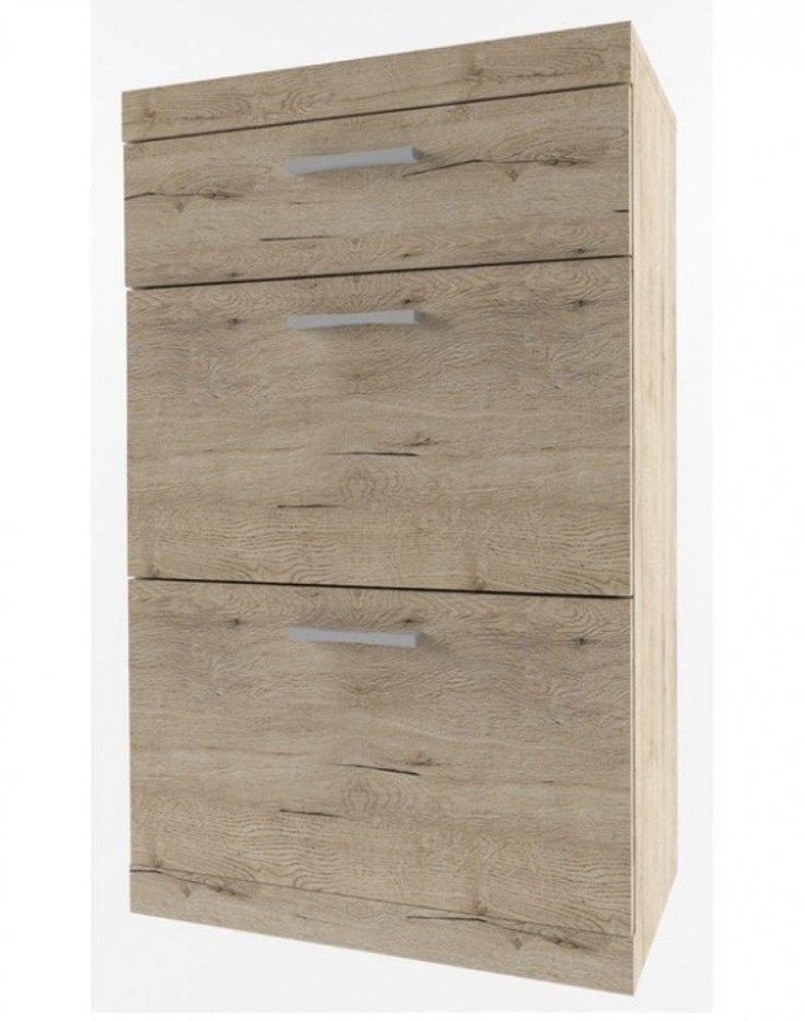 Шкафчик для обуви OSKAR 2k1s