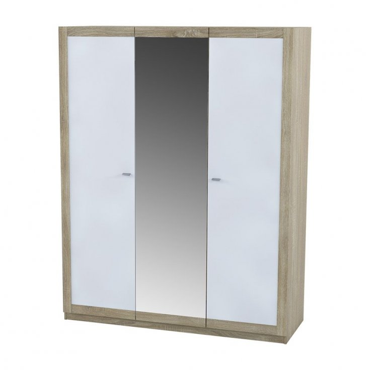 Шафа Малага 3-х дверна