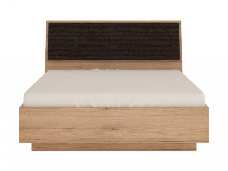 Ліжко 1,4 з підйомним механізмом колекція SUMMER (typ 91)