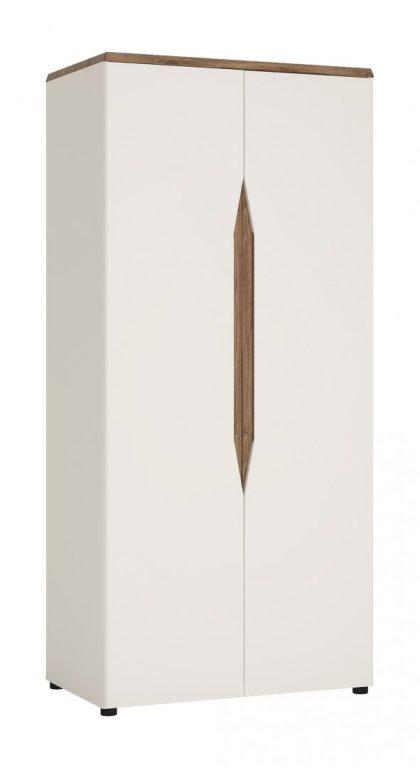 Шкаф TOLEDO 2D TOLS01