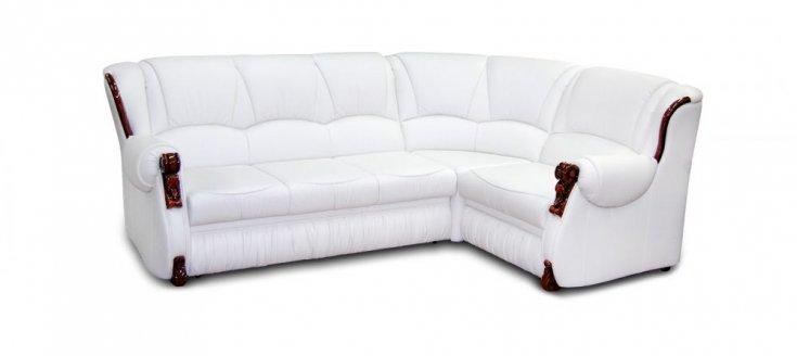 Кутовий диван Богемія