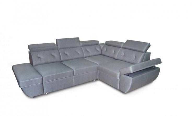 Угловой диван коллекция Давос