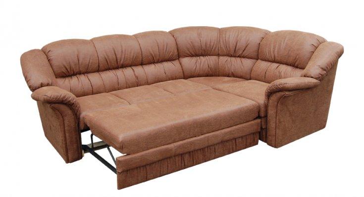 Угловой диван коллекция Моника