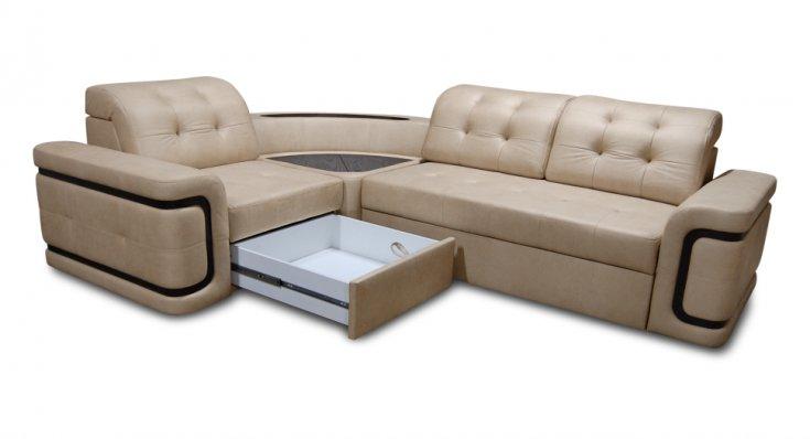 Кутовий диван колекція Вегас