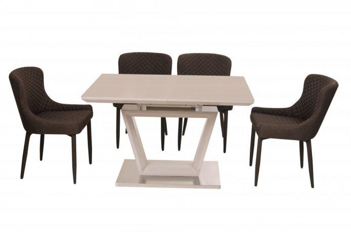 Фото Стол TM-51-1 Столы столовые