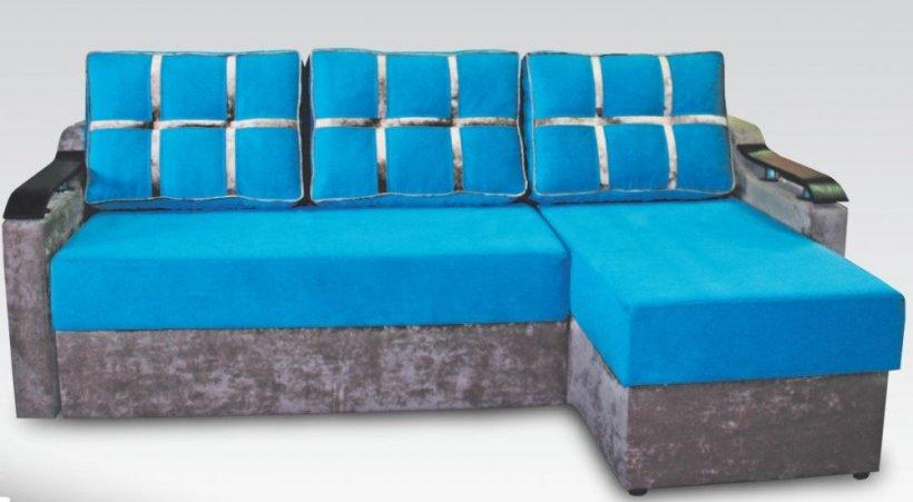 Фото Угловой диван Альпина (аллигатор) Угловые диваны