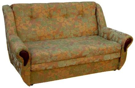 Фото Канапе 120 Малютка Прямые диваны