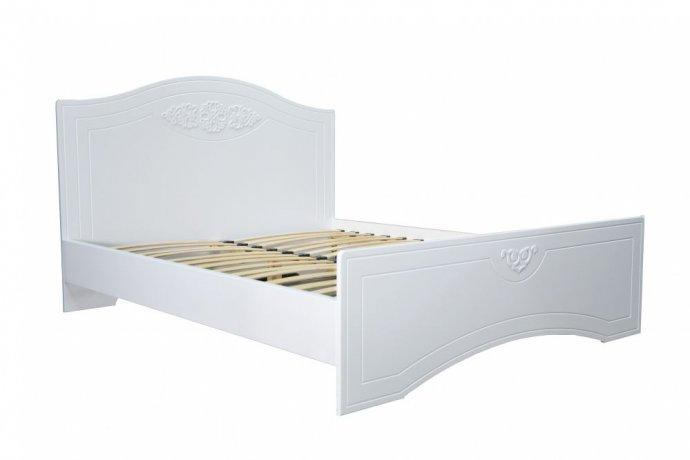 Фото Кровать Анжелика 1.6 Кровати
