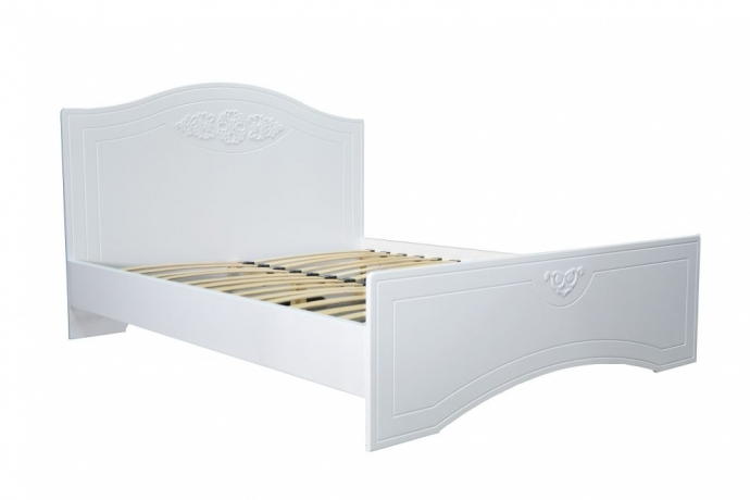 Фото Кровать Анжелика с газовыми подьемниками 1.6 Кровати