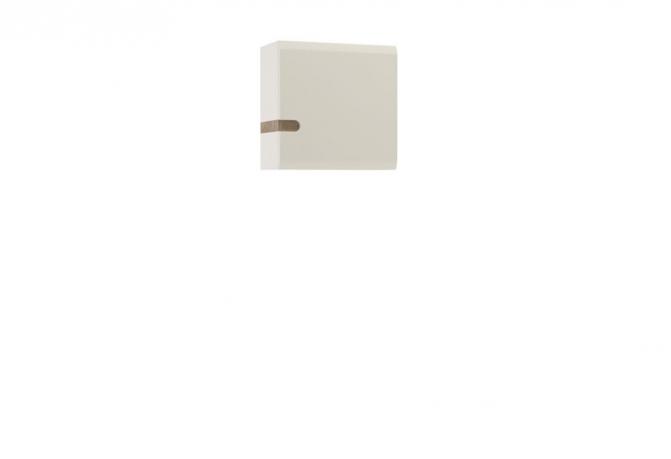 Фото Шкафчик навесной LINATE LTP02 (typ 65) Шкафы в гостинную