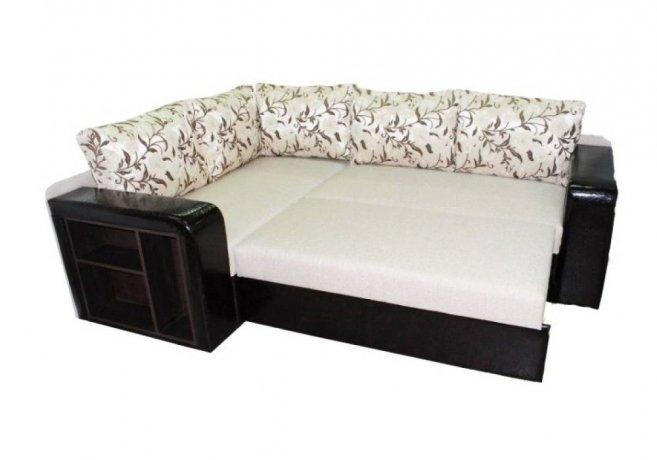 Фото Угловой диван Мираж Угловые диваны