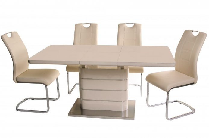 Фото Стол TM-52-1 Столы столовые