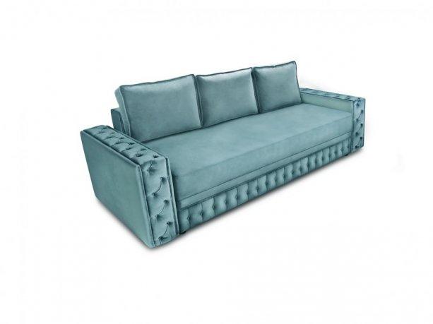 Фото Софа Рим (шагающий механизм) Прямые диваны