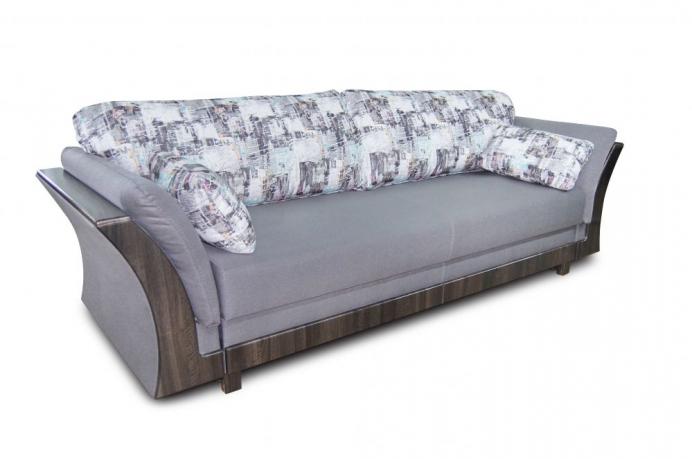 Фото Софа Венеция с задней доской Прямые диваны