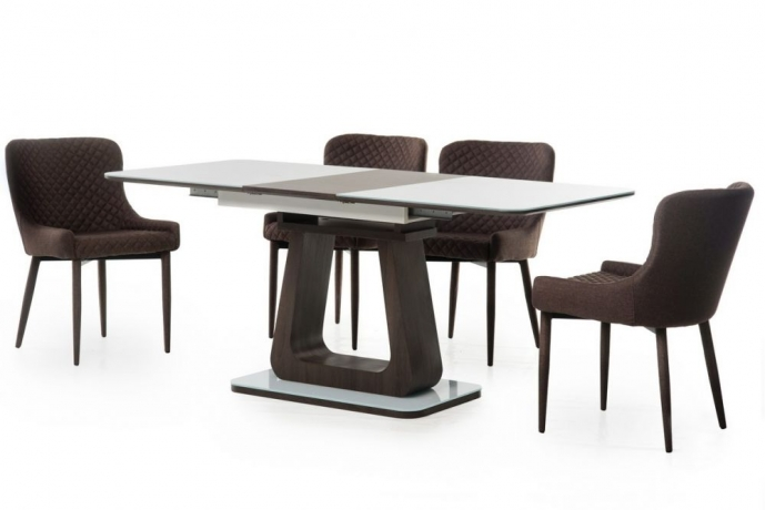 Фото Стол TML-521 Столы столовые
