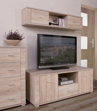 Фото Тумба TV GRESS 2d1s Гостинные